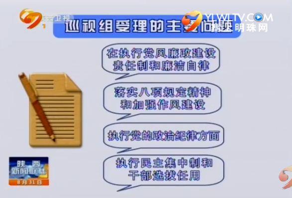 省委巡视组今年首轮巡视工作结束 通报6市巡视反馈意见