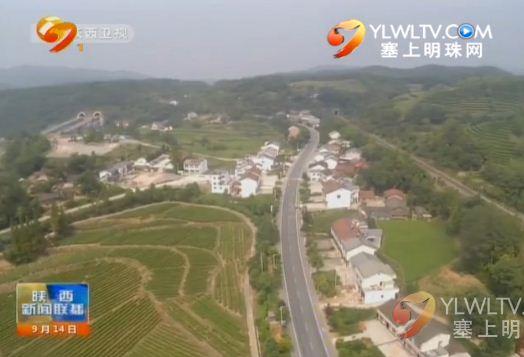 我省农村公路总里程突破15万公里 乡镇通畅率达100%