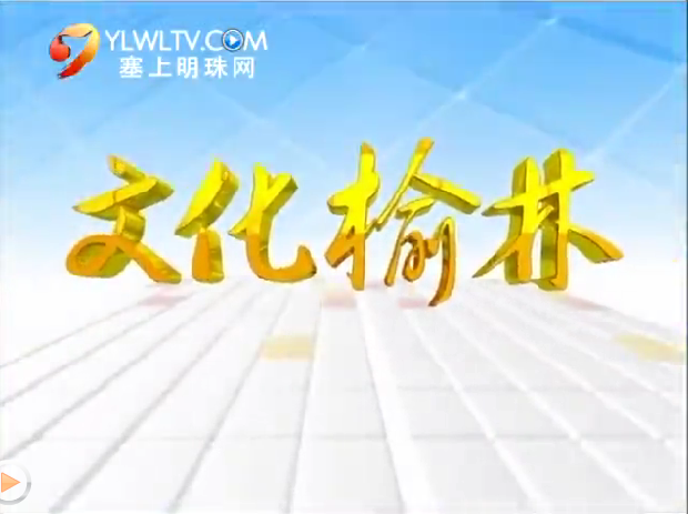 文化榆林 2014-11-08