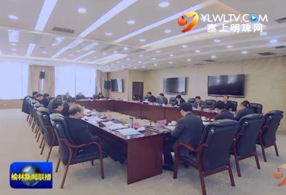 胡志强:自觉把追赶超越践行到党建的全过程以优异工作成绩迎接党的十九大召开