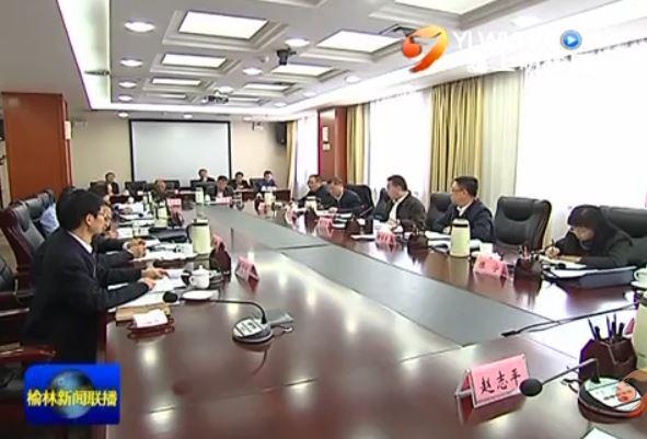 市委召开常委会议:研究科技旅游非公经济发展决定开展三助力一鼓劲工作