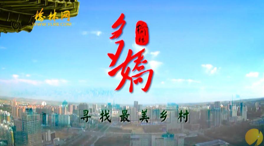 点击观看《多娇榆林寻找最美乡村——石井村》
