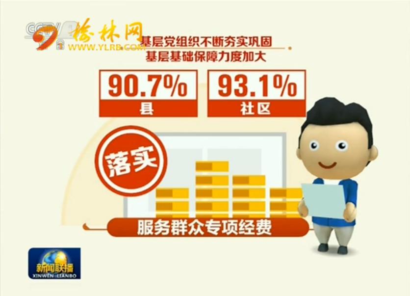 中国共产党最新党内统计数据发布