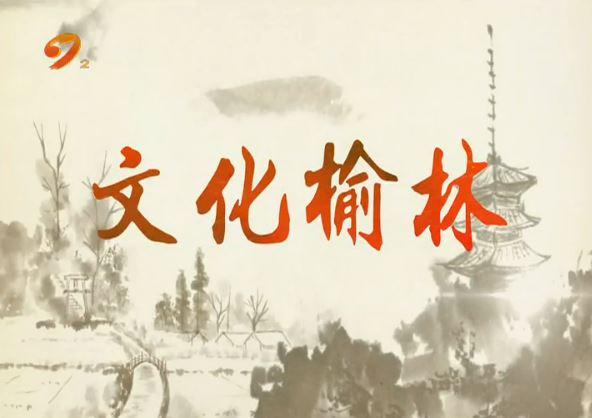 【文化榆林】剪纸 高艳的文化拼盘
