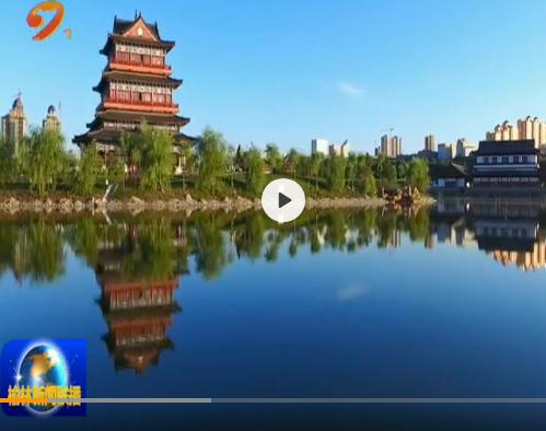 系列报道 塞上森林城 提质显成效(一) 以上率下 广泛动员