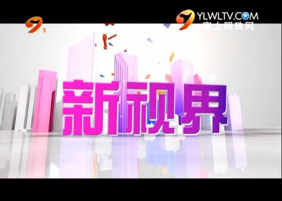 【新视界】2020-11-08