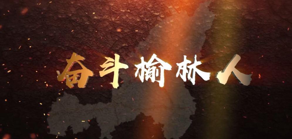 【奋斗榆林人】白衣红梅——路生梅